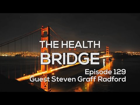 The Health Bridge – Battling Migraines with Guest Dr. Steven Graff-Radford