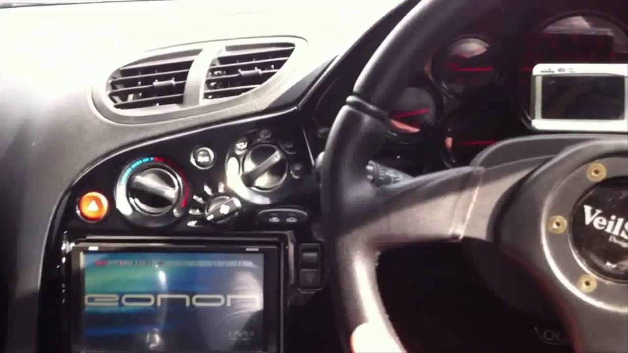 1997 Mazda Rx7 Veilside Fortune Youtube