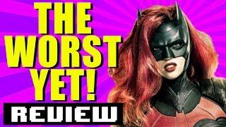 Batwoman Episode 7 REVIEW - The WORST Episode So Far
