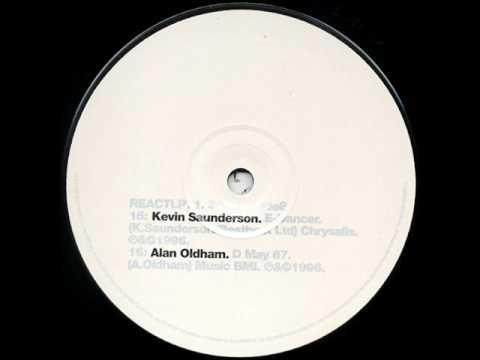 Kevin Saunderson - E-Dancer