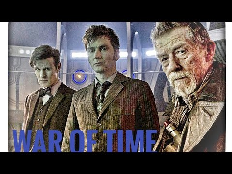 Doctor Who | War of time ~ Доктор Кто | Война Времени