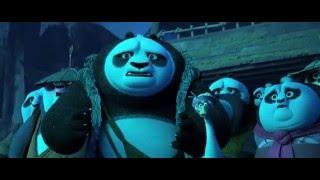 Кунг-фу Панда 3 смотреть онлайн нового мультфильма трейлер