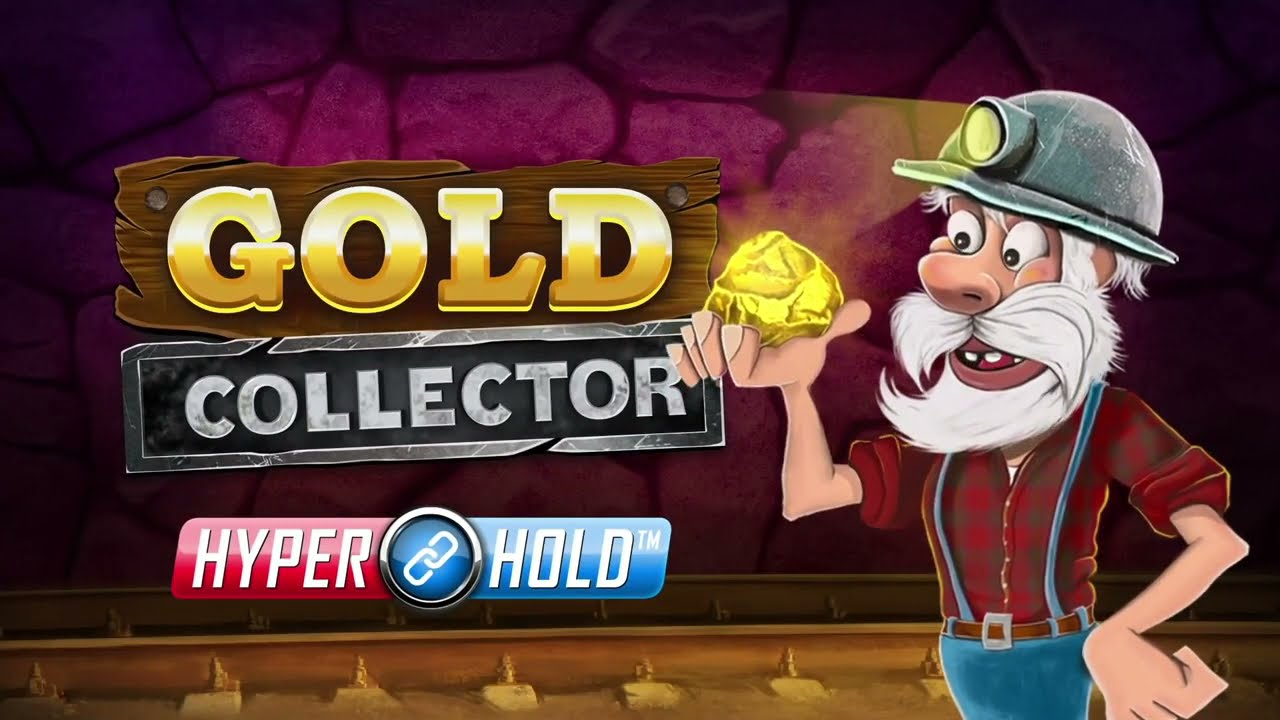 Gold Collector Hyper&Hold  Slot Play Free ▷ RTP 96.4% & Medium Volatility video preview