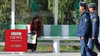 Туркманистон: VPN ишлатганларнинг сим картаси ишдан чиқмоқда - BBC Uzbek