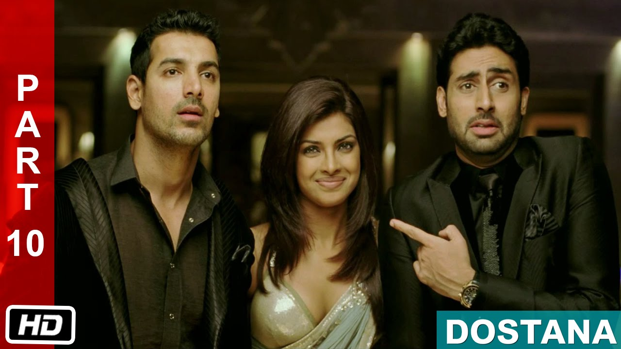 Dostana  Desi Girl Video  Priyanka Chopra Abhishek John