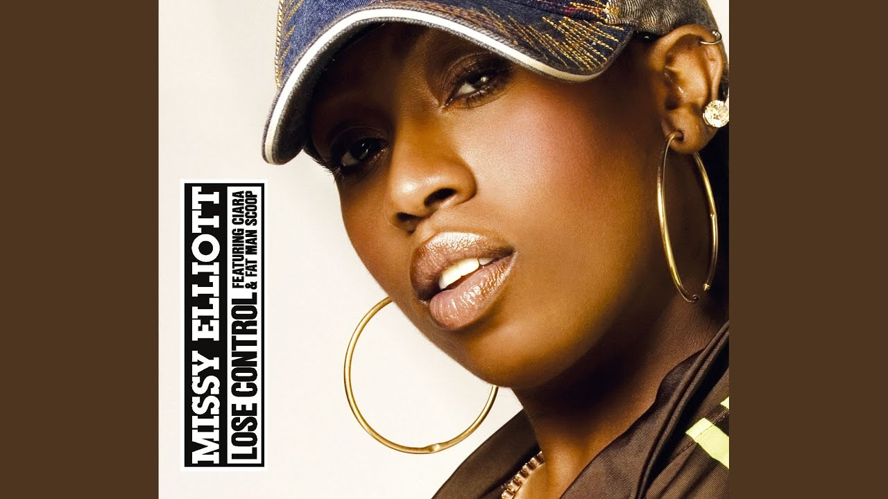 Download Lose Control (feat. Ciara & Fat Man Scoop)