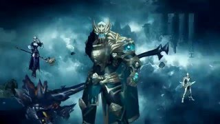 Dark Era - Official Trailer
