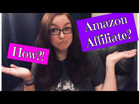 How to Become an Amazon Affiliate for Beginners | Passive Income