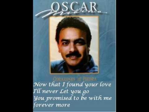 I'll never be the same- Oscar Medina.wmv