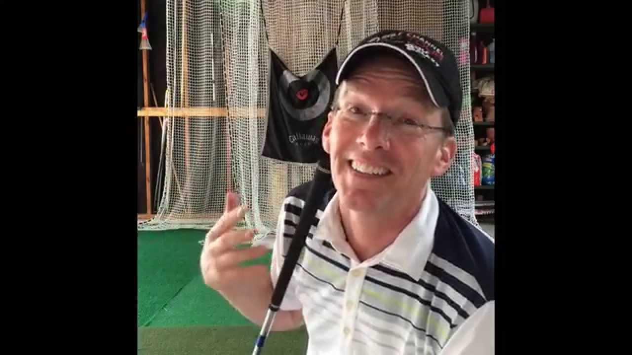 home golf net setup youtube