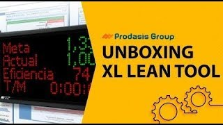 Unboxing XL Lean Tool