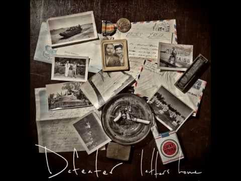 Defeater - Bled Out mp3