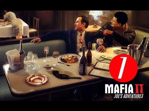 Mafia 2 - [1] - Приключения Джо