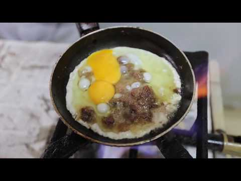 Beirut Street Food, Episode 1