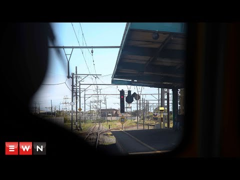 Off the rails: EWN joins Metrorail on a trolley trip