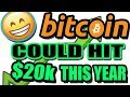 Will Bitcoin (BTC) Surpass $20,000 by the end of 2018?