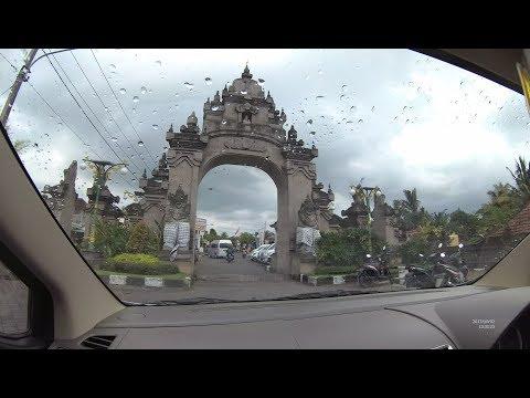 Pura Taman Ayun Part.1 Mengwi Kabupaten Badung Bali Indonesia YDXJ0065