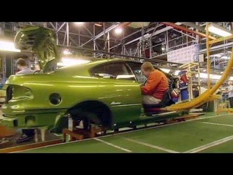 A son tour Toyota va stopper sa production en Australie - corporate
