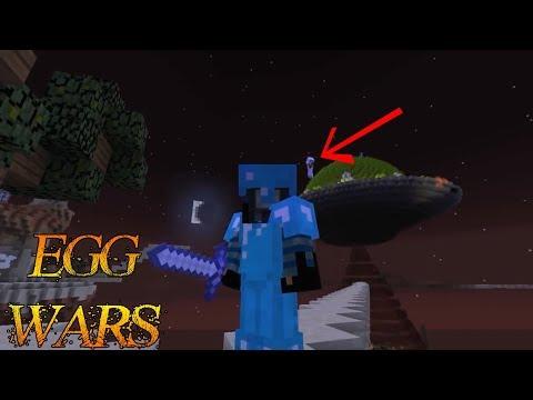 👉 EGGWARS ¡VIP USANDO HACKS EN CUBECRAFT!! - Minecraft