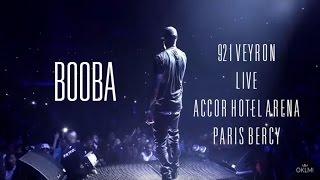Booba - 92i Veyron (Live Paris Bercy)