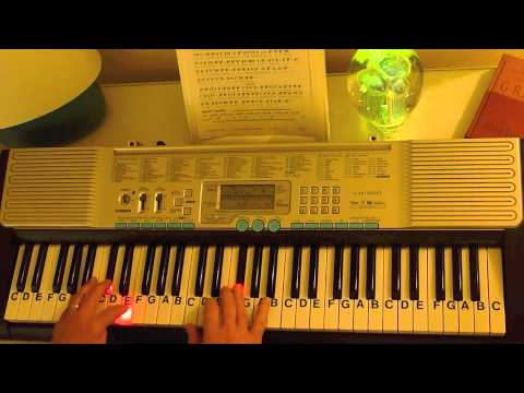 How To Play What A Friend We Have In Jesus Gospel Song