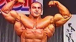 Nasser El Sonbaty - God of Hormones is Immortal - YouTube