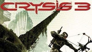Дубляж: Crysis 3. Первый трейлер