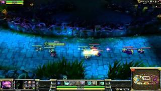 Beginner Tips: Farming/Last Hitting - League of Legends