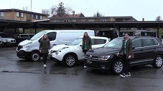 Viborg Autohandel og VHK