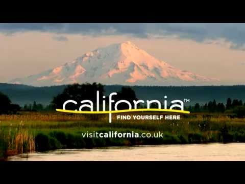Three Days Isnt Enough - Visit California / Sunway Travel Group