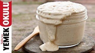 Leyla'nın Bir Haftası (Ekşi Maya Hakkında Merak Edilenler)   Burak'ın Ekmek Teknesi
