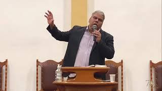 A Firmeza do Cristão Diante dos Homens (2 Timóteo 3.10-13) | Rev. Jefferson M. Reinh [1IPJF]