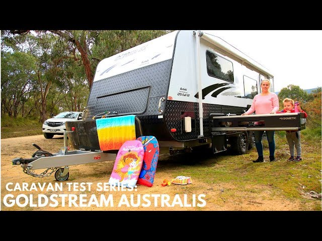 QUICK SPIN: Goldstream Australis Great Southern Land