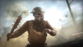 Battlefield 1- GMV The Score Unstoppable