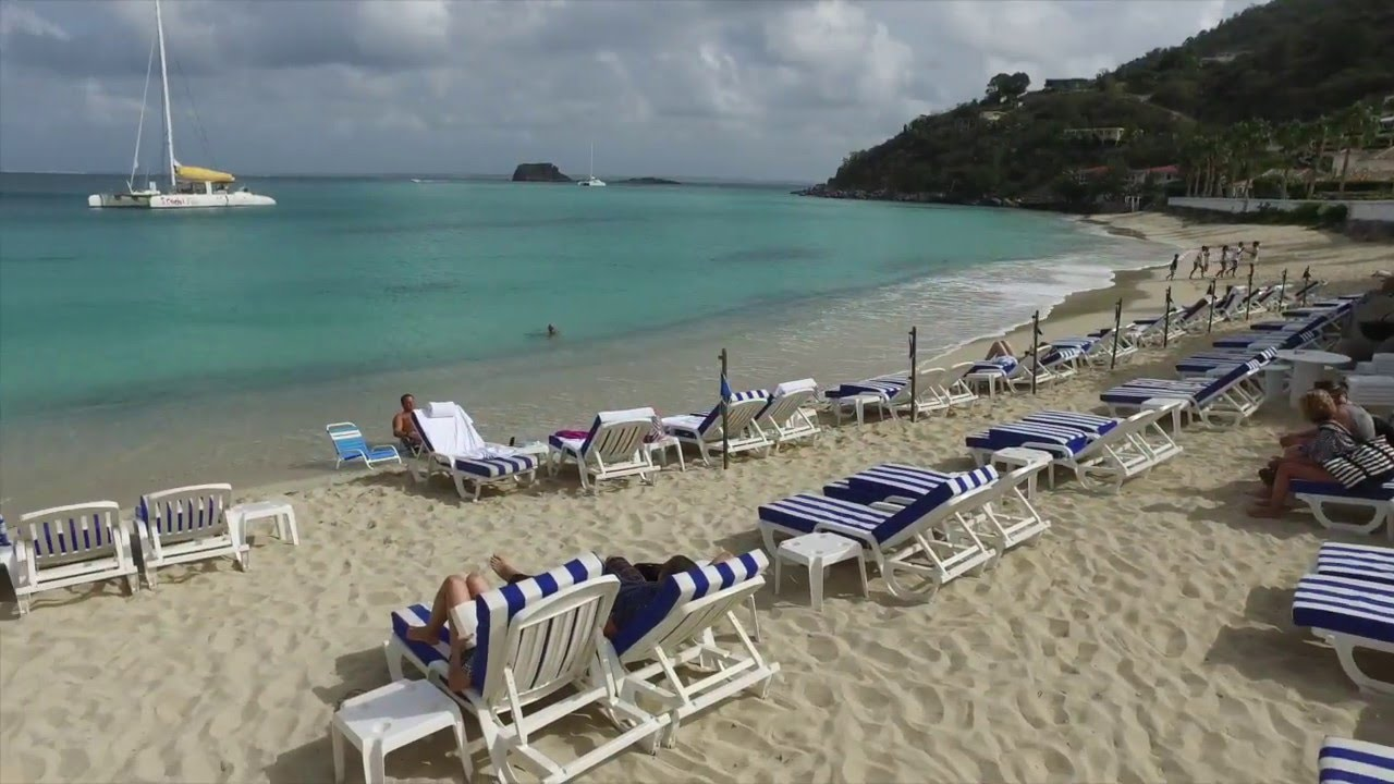 Checking In To The Grand Case Beach Club St Martin