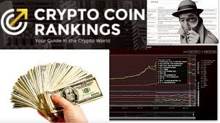 Crypto Coin Rankings Review - Does It Really Work or Scam?