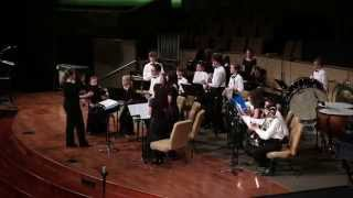 Above the World • KCYB Concert Band • May 2015