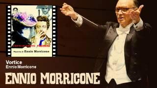 Ennio Morricone - Vortice - Fatti Di Gente Perbene (1974)