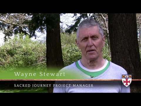 Walking Toward Reconciliation: The Sacred Journey Official Trailer