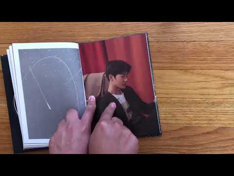 EXO Universe Winter Special 2017 Unboxing
