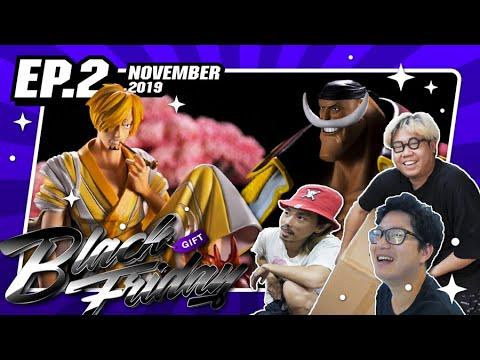 One Piece Stampede ED – GONG (WANIMA) Thai Sub [ซับไทย]