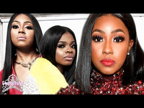 Yung Miami leaving the City Girls to go solo?  City Girls rise to fame