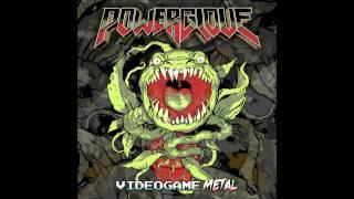Powerglove - Power Rangers [2014 Edition]