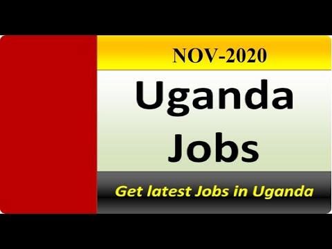 Uganda job openings//Urgent job openings in Uganda//Latest job openings