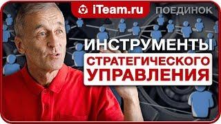 ПОЕДИНОК: ССП против Матрицы Оргпрома [Русский Менеджмент]