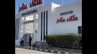 Обзор отеля MARITIM JOLIE VILLE RESORT CASINO 5 Шарм Эль Шейх Египет