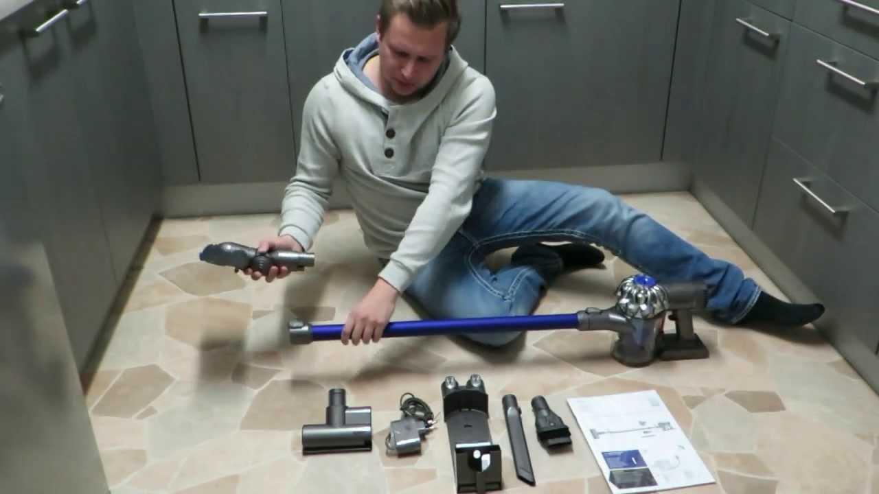 Как почистить дайсон 62 dyson ball allergy upright vacuum