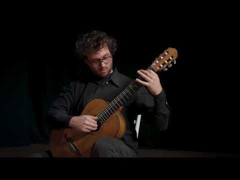 Matteo Catalano - Bruno Bettinelli - Dodici studi per chitarra (1979)