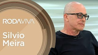 Roda Viva | Silvio Meira | 21/01/2019