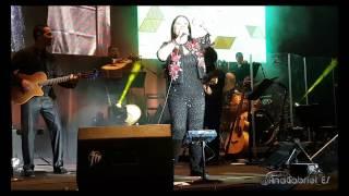 Ana Gabriel - Mariachi con tambor (Cubierta de Leganés, Madrid) (15/10/16)